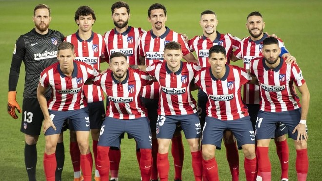Atletico ratings vs Real Madrid: Several poor performances from 'the favourites'