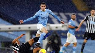 Foden demands game time from Guardiola, with Real Madrid watching