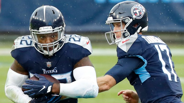 Titans: The NFL's most explosive offence?