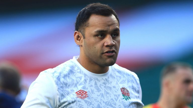 Vunipola lays out Lions ambitions