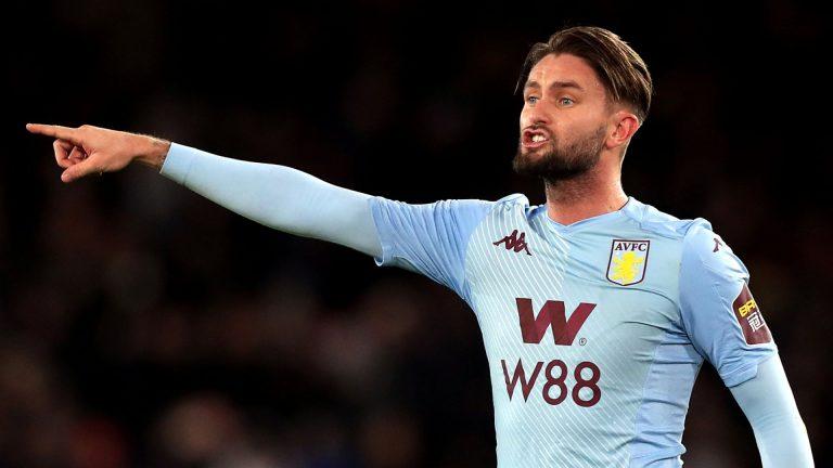 Bristol City sign Lansbury after Villa exit
