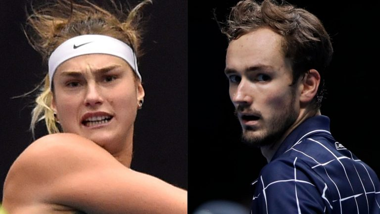 Who to watch out for at this year's Australian Open?