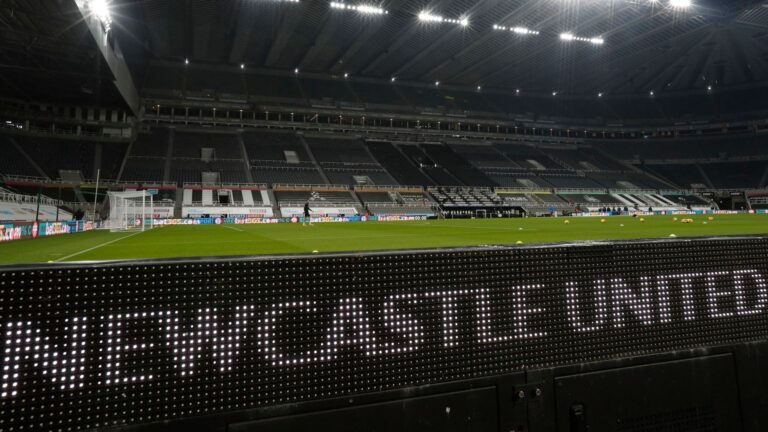 Newcastle lose bid to remove lawyer considering PL legal battle