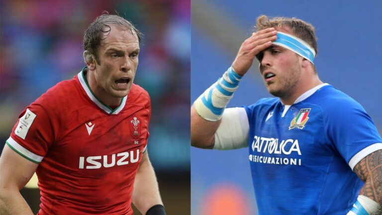 Six Nations: Italy vs Wales talking points