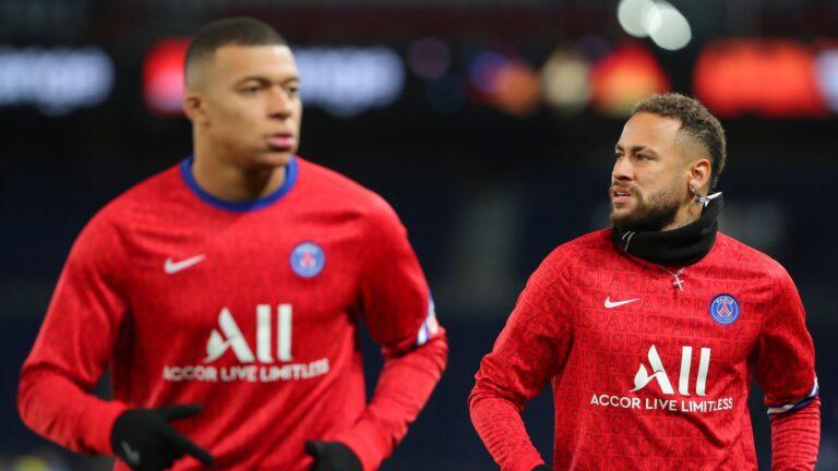 Leonardo hopeful of Neymar, Mbappe extensions