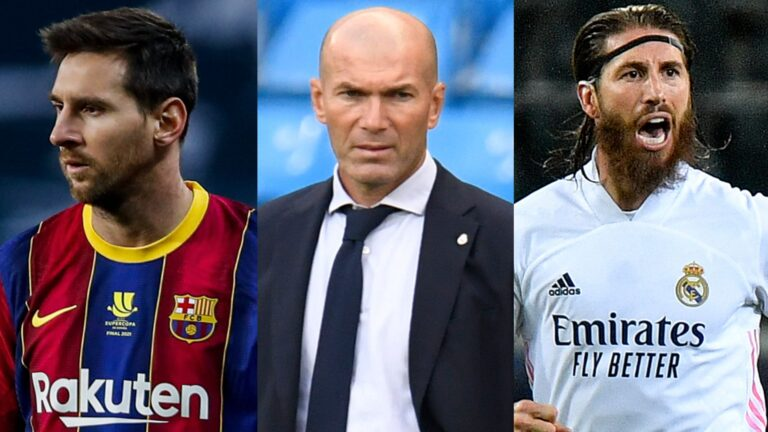 Real vs Barca: Stage set for biggest Clasico in years