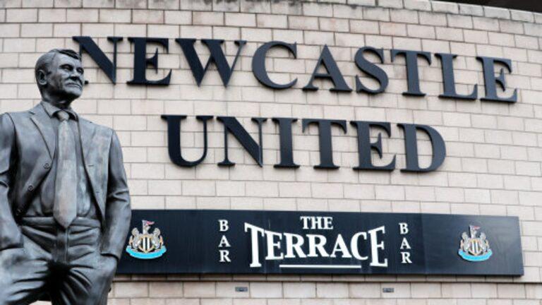 Newcastle fans launch bid to buy stake in club