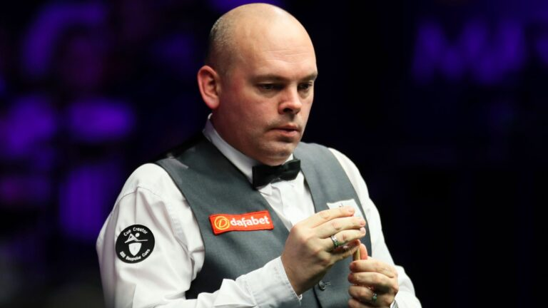 Bingham books spot back at the Crucible