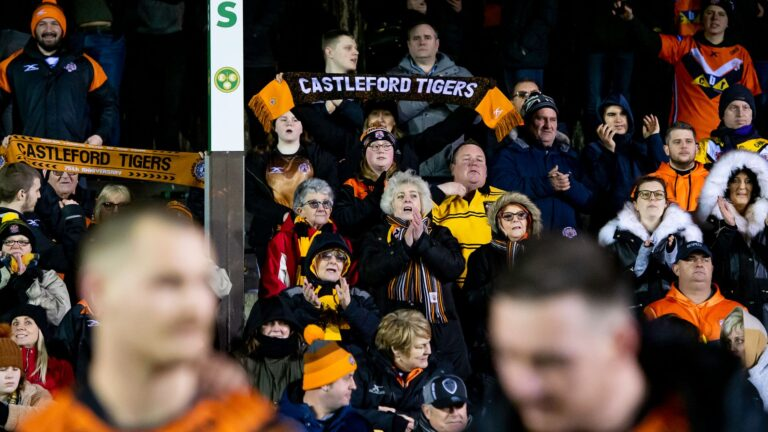 McDermott: Welcome back, rugby league fans