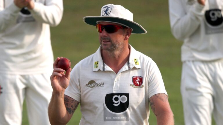 County stats: Notts end win drought, Stevens' birthday haul