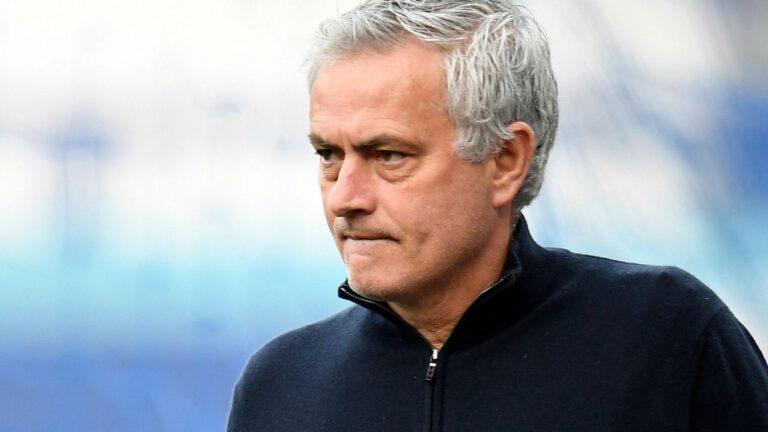 Mourinho to join Roma next season