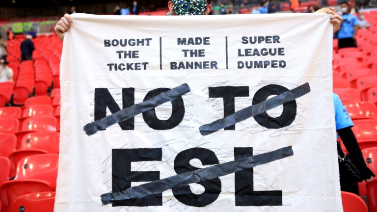 Spurs fans turn down Levy meeting and demand new board