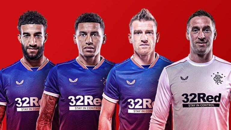 Rangers dominate Scottish POTY shortlist