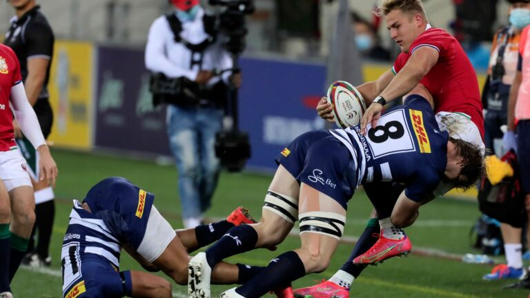 Rugby bodies launch head impacts action plan