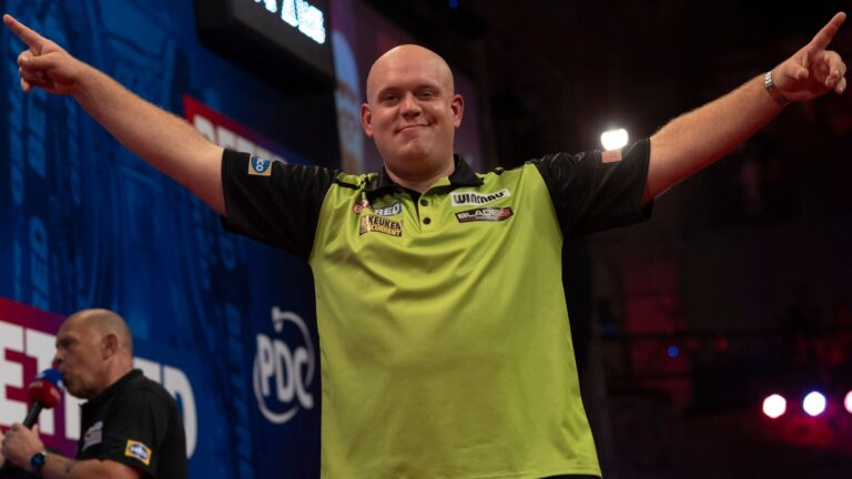 MVG stays on course at Winter Gardens; Asp and Smith win epics