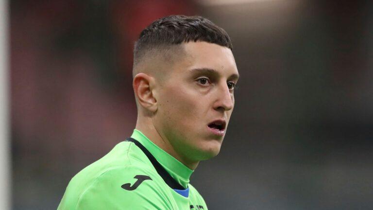 Gollini undergoes Spurs medical ahead of loan move
