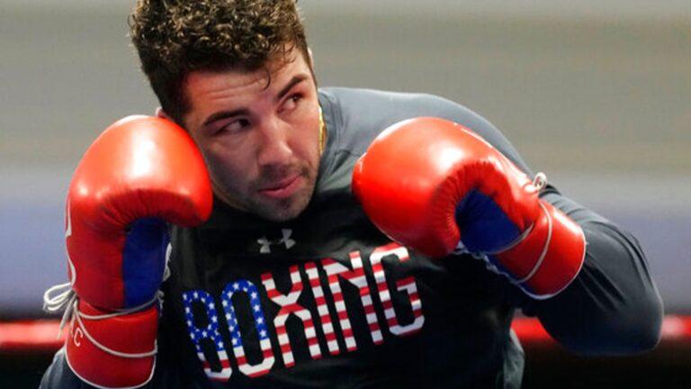 Finally, a dangerous American super-heavyweight