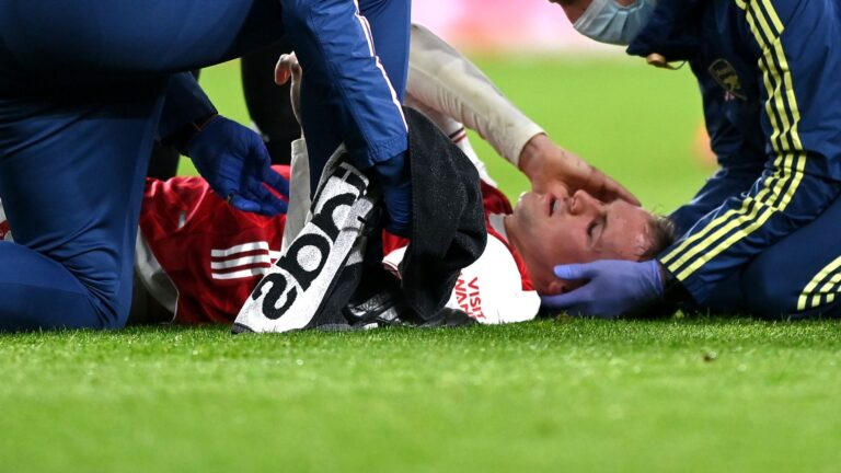 MPs: Urgent action needed to reduce concussion in sport